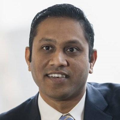 Photo of Venkatadri Sreenivasan Sreenivasan