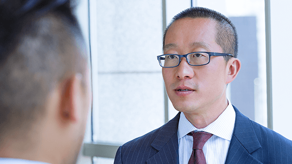 Work Life Effectiveness interview series: Albert Leung