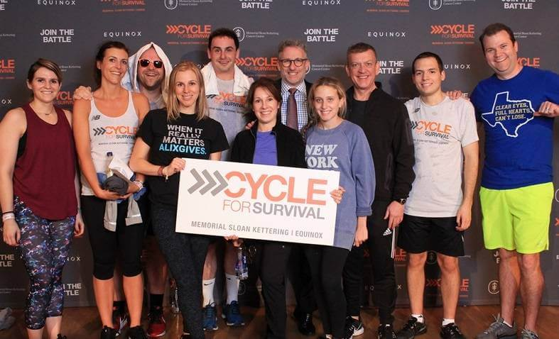 cycle for survival 2018 1