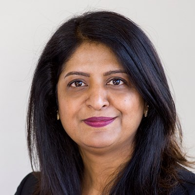 Photo of Sunita Das Das