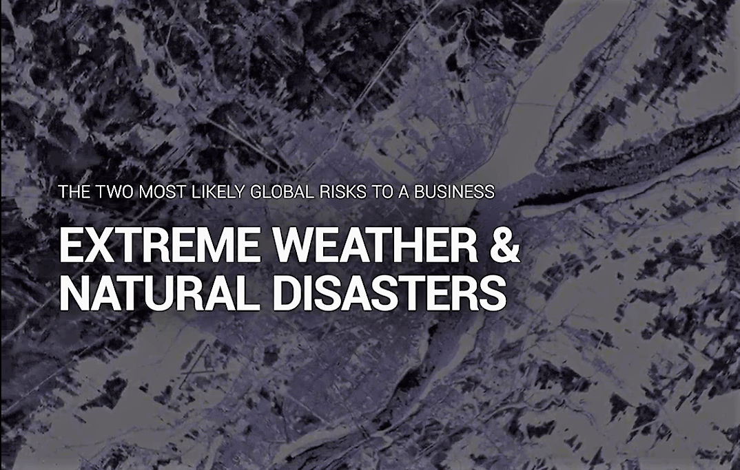 extreme weather risk mitigation video