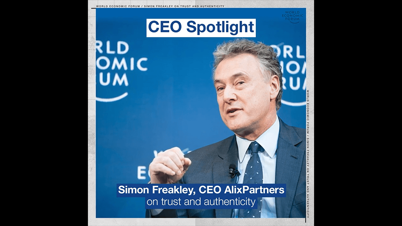 wef howtoceo simon freakley alixpartners