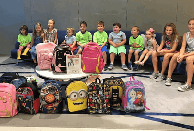 operation backpack 2018