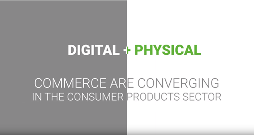 digital transformation in consumer products study 2019 video