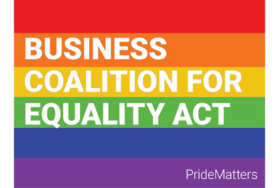 business coalition for equality act boxed