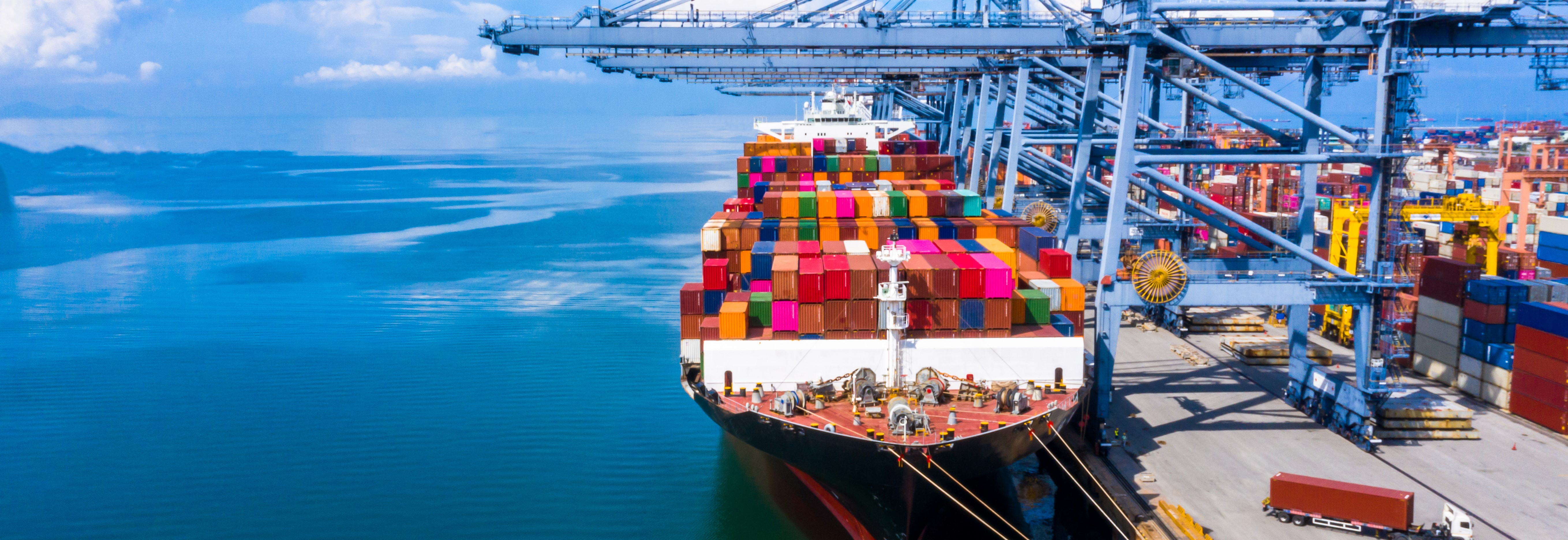 alixpartners global container shipping report 2020
