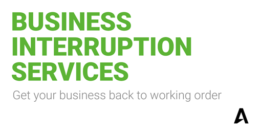fas business interruption services 2020