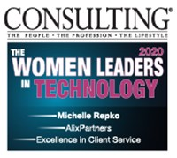 alixpartners women leaders technology consulting magazine 2020