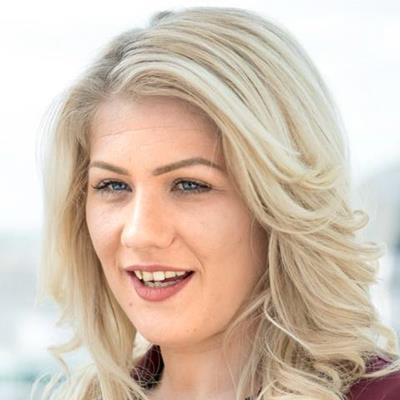 Photo of Sophie Loughnane Loughnane
