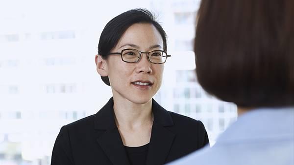 Work Life Effectiveness interview series: Jungmin Lee