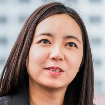 Photo of Clara Cheung Cheung