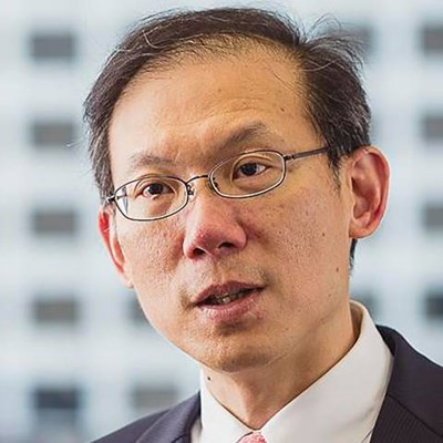 Photo of Lian Hoon Lim Lim