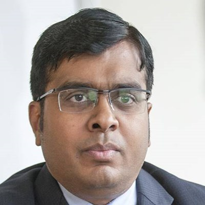 Photo of Ranjith Kondath Kondath