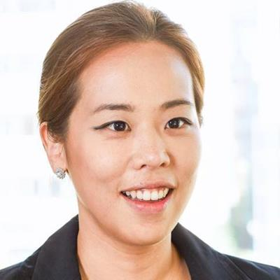 Photo of Shaina Kim Kim